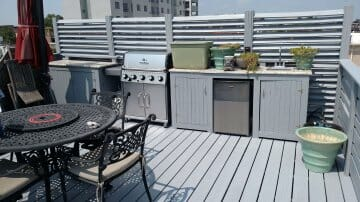 Deck Restoration Services